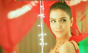 Humaima Malick Comes Forward with Her Harrasment Encounter!