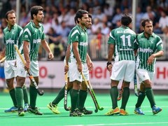 Pakistan set to host International Hockey after 14 years