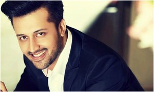 Atif Aslam Answers Back to Criticism on Independence Day Parade Song!