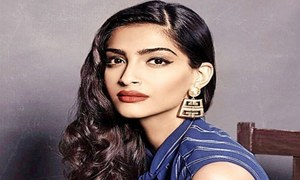 Bollywood starlet Sonam Kapoor was approached for a Pakistani film!