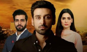 Wo Mera Dil Tha In Review: Arham Has Returned to Naina and Zaid's Life
