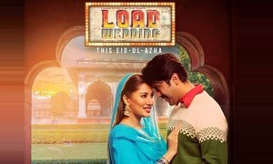 Coolest Punjabi Track of the Season: Load Wedding's Good Luck!