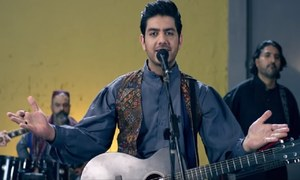 Jal's Pakistan Hai Wo will give you goosebumps!