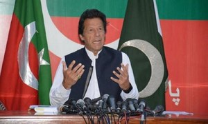 Celebs bowled over by Imran Khan's promising inaugural address!