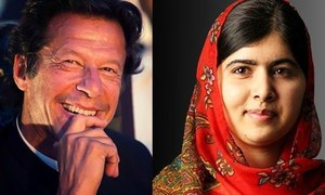 PM Imran Khan, Malala featured in World's Most Admired People of 2018