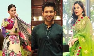 Eid Special: Stars Share with HIP, their Eid ul Adha Plans!