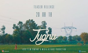 Teaser reveals Jami's upcoming film Jugnu is compelling!