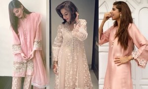 HIP Picks 10 Best Dressed Celebrities on Eid!