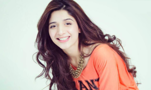 """It's a privilege job to be an actor"" - Mawra Hocane's Candid Talk!"
