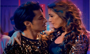 Item Number Becomes First Pakistani Song to Hit 10 Million Views!