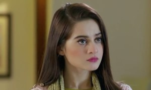 Ishq Tamasha Episode 26 In Review: Mirha plays hide and seek with Mehrab and Wahaj