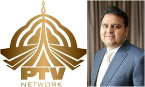Government to Launch 2 New Channels Under PTV Network