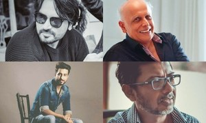 Bollywood Film Makers Congratulate Pakistani Stars Over Success of Eid Releases