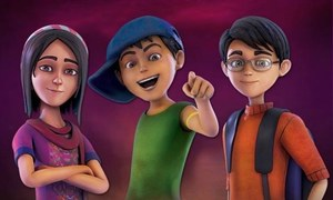 3 Bahadur Part 3 All Set to Release this December!