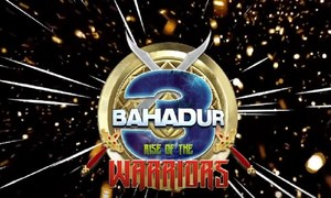 Teaser Review: 3 Bahadur Rise Of The Warriors Intrigues!