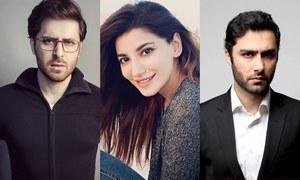 Naveen Waqar's Next Tajdeed e Wafa - a Bittersweet Story of Family Values!
