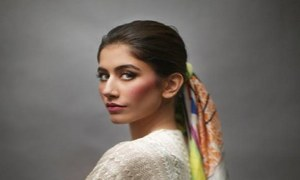 Syra Shahroz praises PM Imran Khan and his efforts for stopping the blasphemous cartoon contest in Holland