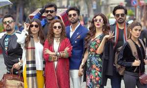 Box Office Alert: JPNA 2 Is On A Roll - No Sign of Slowing Down!