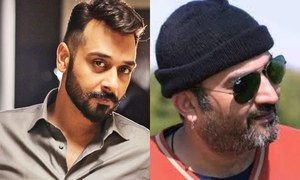 Faysal Qureshi Making Comeback to Silver Screen in a Sohail Javed Direction