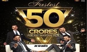 JPNA 2 Becomes First Pakistani Film to Earn Rs50 Crore on Global Box Office!