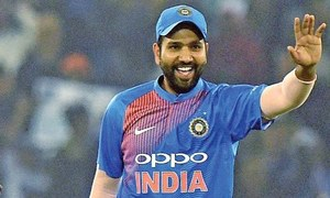 Is Kohli-less India A Favourite for Asia Cup?