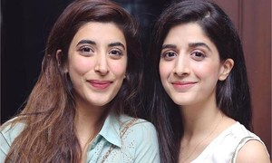 """""""Mawra and I know how to appreciate each other,"""" says Urwa Hocane"""