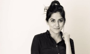 HIP Exclusive: Sanam Baloch Joins the Star-Studded Alif Cast!