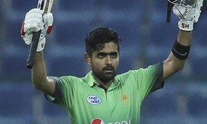 With Good Performance Comes Media Hype, Does Babar Azam Need It?