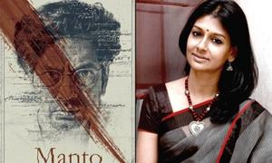 Nandita Das Hopes to Screen her Directorial Manto in Pakistan