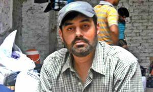 Balu Mahi Director Haissam Hussain Ventures into Web Series
