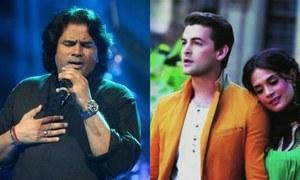 Shafqat Amanat Ali sings for Bollywood Flick Ishqeria