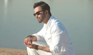 HIP Exclusive: Junaid Khan Collaborates With An Indian Band For A Song