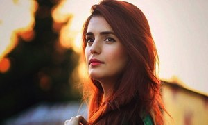 Momina Mustehsan Joins Hands with UN to End Violence Against Women