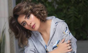 """I won't go to Bollywood,"" says Kubra Khan"