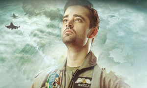 Hamza Ali Abbasi Looks Forward to Opening a Flying School in Pakistan