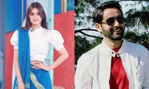 HIP Exclusive: Hira Mani & Affan Waheed Pair Up For Drama ' Aseer-e-Mohabbat'