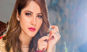 Neelam Muneer to play the lead in Yasir Nawaz's next, Wrong No. 2