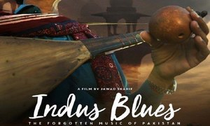 Indus Blues Trailer Speaks Of A Beautiful Feature Documentary
