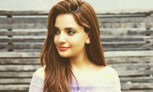 Armeena Khan Joins Hands with LRBT to Help the Poor in Pakistan