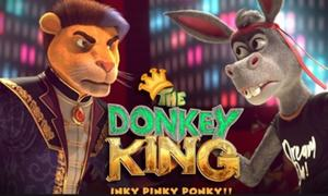 Asrar and Javed Bashir make 'Inky Pinky Ponky' from The Donkey King a treat to hear