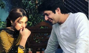 """Ranjha Ranjha Kardi is a tale of love beyond sensibilities,"" Imran Ashraf"