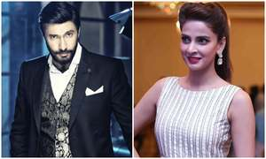Exclusive: Aijaz Aslam to play a pivotal role in Saba Qamar, Bilal Abbas starrer Cheekh!