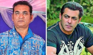 Singer Abhijeet Bhattacharya Lashes Out On Salman Khan For Prefering Pakistani Singers