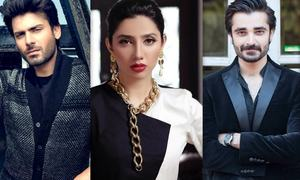 HIP Exclusive: Bilal Lashari's Maula Jatt Set To Release Next Eid!