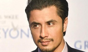 Punjab Govt. Association Invites Ali Zafar to Women Empowerment Event and Defends It!