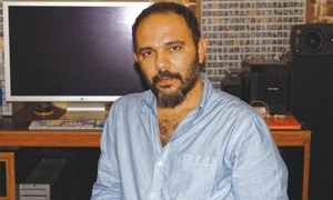 """""""Time for #MeToo in Lollywood,"""" asks Moor director Jami"""