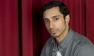 Riz Ahmed Shares What it's Like Being A Brown Actor in Hollywood