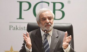 PCB Chairman Ehsan Mani Plans to Fully Bring PSL to Pakistan in 3 Years