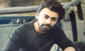 Farhan Saeed to debut in films with Wajahat Rauf's 'Karachi Se Lahore 3'