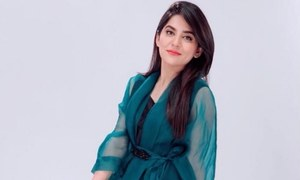 Sanam Baloch Breaks Silence on Divorce With Abdullah Farhatullah